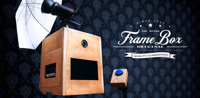 fotokaste FrameBox
